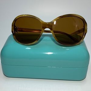 Tiffany Sunglasses TF-4068 Authentic
